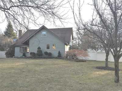 Medford Single Family Home For Sale: 1 Ferrick Ave