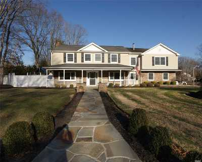 Stony Brook Single Family Home For Sale: 19 Sedgewick Ln