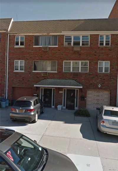 Flushing Multi Family Home For Sale: 134-12 Blossom Ave