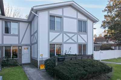 Medford Condo/Townhouse For Sale: 597 Blue Ridge Dr