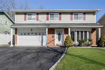 N. Bellmore Single Family Home For Sale: 2011 Henry St