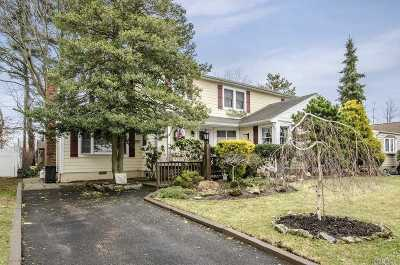 W. Hempstead Single Family Home For Sale: 477 Steven Ave