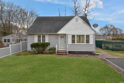 Pt.jefferson Sta Single Family Home For Sale: 50 Oakland Ave
