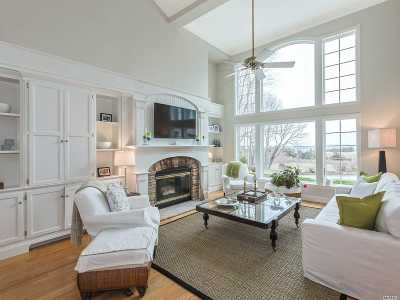 Old Field Single Family Home For Sale: 46 Crane Neck Road