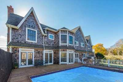 Westhampton Single Family Home For Sale: 162 South Rd