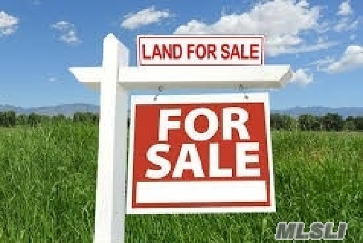 Coram Residential Lots & Land For Sale: Colby Dr