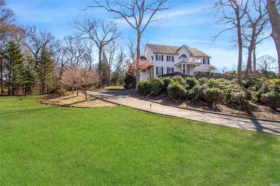 Miller Place Single Family Home For Sale: 5 Convent Dr