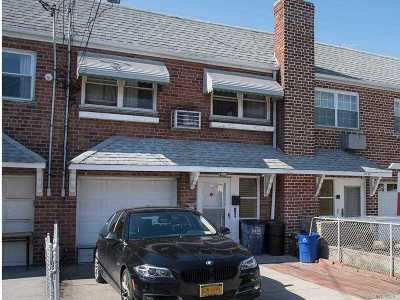 Glendale NY Multi Family Home For Sale: $799,000
