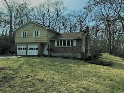 Greenlawn Single Family Home For Sale: 8 Monett Pl