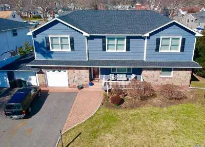 N. Bellmore Single Family Home For Sale: 1110 Old Britton Rd