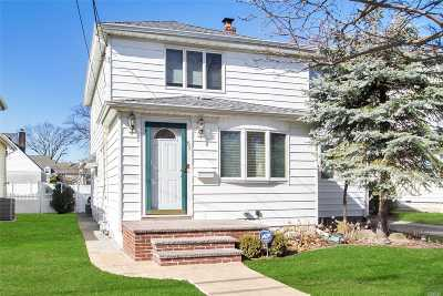 Lynbrook Single Family Home For Sale: 63 Harding Ave