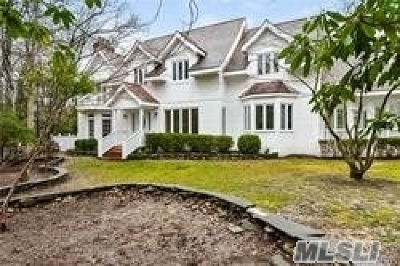 Amagansett Single Family Home For Sale: 43 Broadview Rd