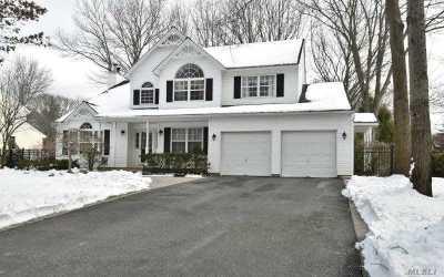 Kings Park Single Family Home For Sale: 11 Terri Dr