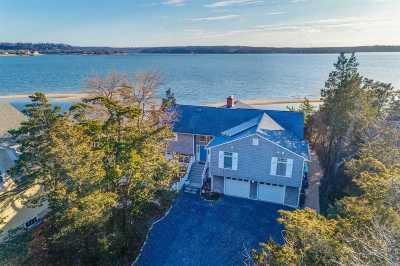 Northport Single Family Home For Sale: 165 Asharoken Ave