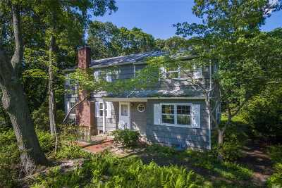 Stony Brook Single Family Home For Sale: 5 Wilderness Path