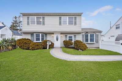 Levittown Single Family Home For Sale: 47 Needle Ln