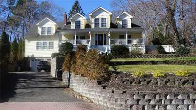 Wading River Single Family Home For Sale: 87 Overhill Road