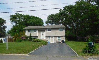 Pt.jefferson Sta Single Family Home For Sale: 11 Alpine St