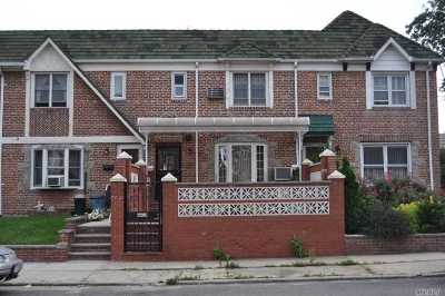 Middle Village Single Family Home For Sale: 82-46 61st Rd