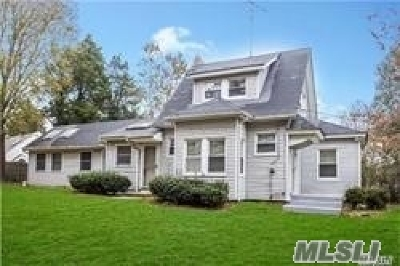 Port Jefferson NY Single Family Home For Sale: $355,000