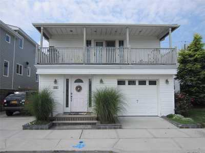 Long Beach NY Single Family Home For Sale: $599,000