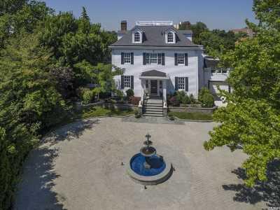 Bayside Single Family Home For Sale: 24-20 Little Neck Blvd