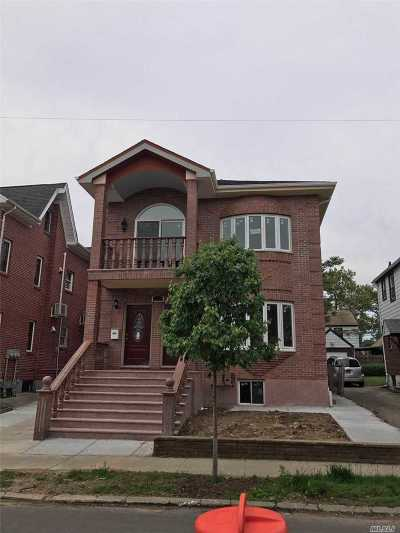 Flushing Multi Family Home For Sale: 146-10 56th Rd