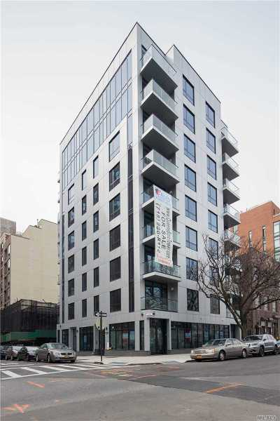 Long Island City Condo/Townhouse For Sale: 41-04 27th #4A