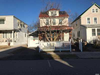Bayside Multi Family Home For Sale: 48-23 203 St