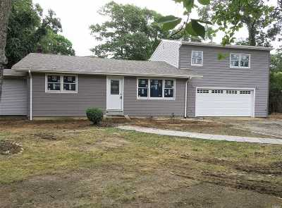 East Hampton Single Family Home For Sale: 8 Malone St