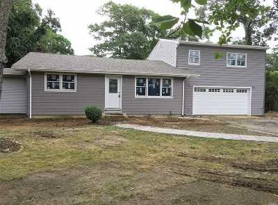 East Hampton Single Family Home For Sale: 8 Malone St