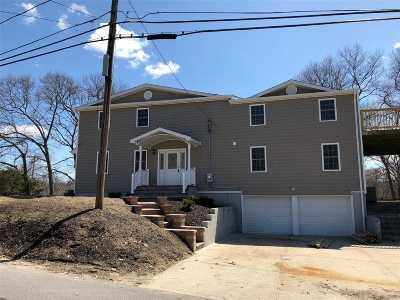 Farmingville Single Family Home For Sale: 310 Blue Point Rd