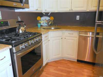 Middle Island Condo/Townhouse For Sale: 180 Fairview Cir