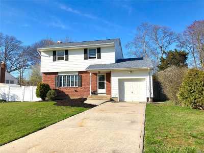 East Islip Single Family Home For Sale: 221 Marilynn St