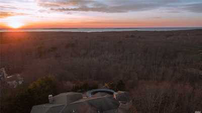 Southampton NY Single Family Home For Sale: $2,290,000