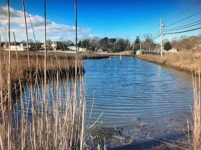 Westhampton Residential Lots & Land For Sale: 123 South Rd