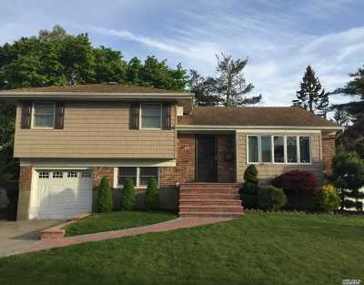 N. Bellmore Single Family Home For Sale: 2822 Robert Ln