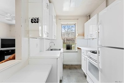 Woodside Co-op For Sale: 51-28 30th Ave #1C