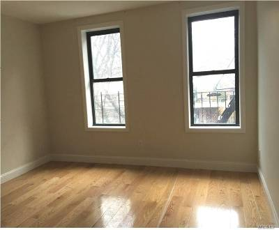Flushing Condo/Townhouse For Sale: 132-30 Sanford Ave #3Ar