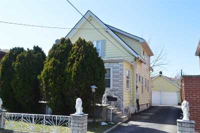 Bayside Single Family Home For Sale: 48-22 210 St