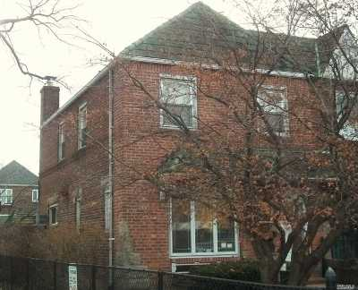 Middle Village Multi Family Home For Sale: 60-42 78th St