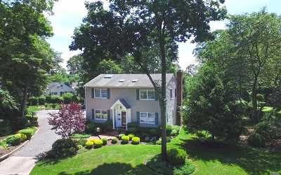 Bayport Single Family Home For Sale: 10 Kent Ct