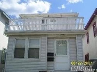 Long Beach Multi Family Home For Sale: 122 W Fulton St