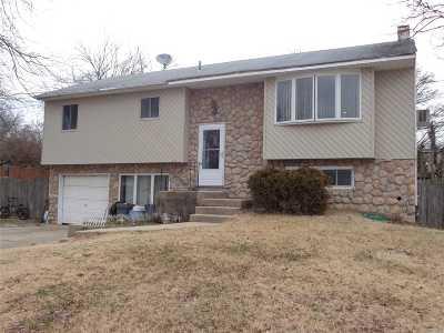 Selden Single Family Home For Sale: 25 Franco Ave