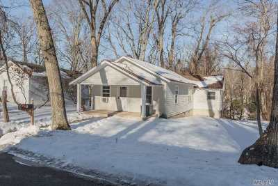 Stony Brook Rental For Rent: 5 Dale Rd