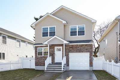 W. Hempstead Single Family Home For Sale: 604 Washington Ave