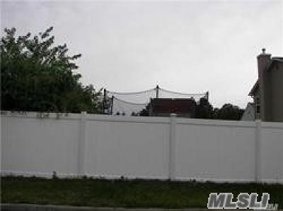 Baldwin Residential Lots & Land For Sale: Lot 114 Shubert St