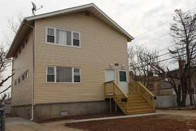 Long Beach Multi Family Home For Sale: 614 Riverside Blvd