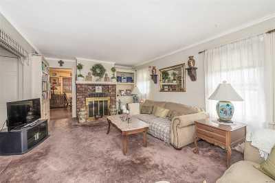 Rockville Centre Single Family Home For Sale: 19 Park Pl