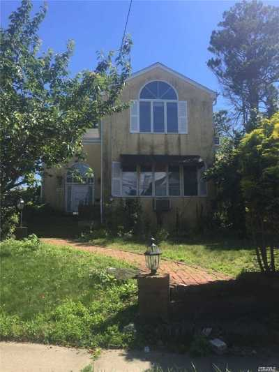 Atlantic Beach Single Family Home For Sale: 1989 Bay Blvd